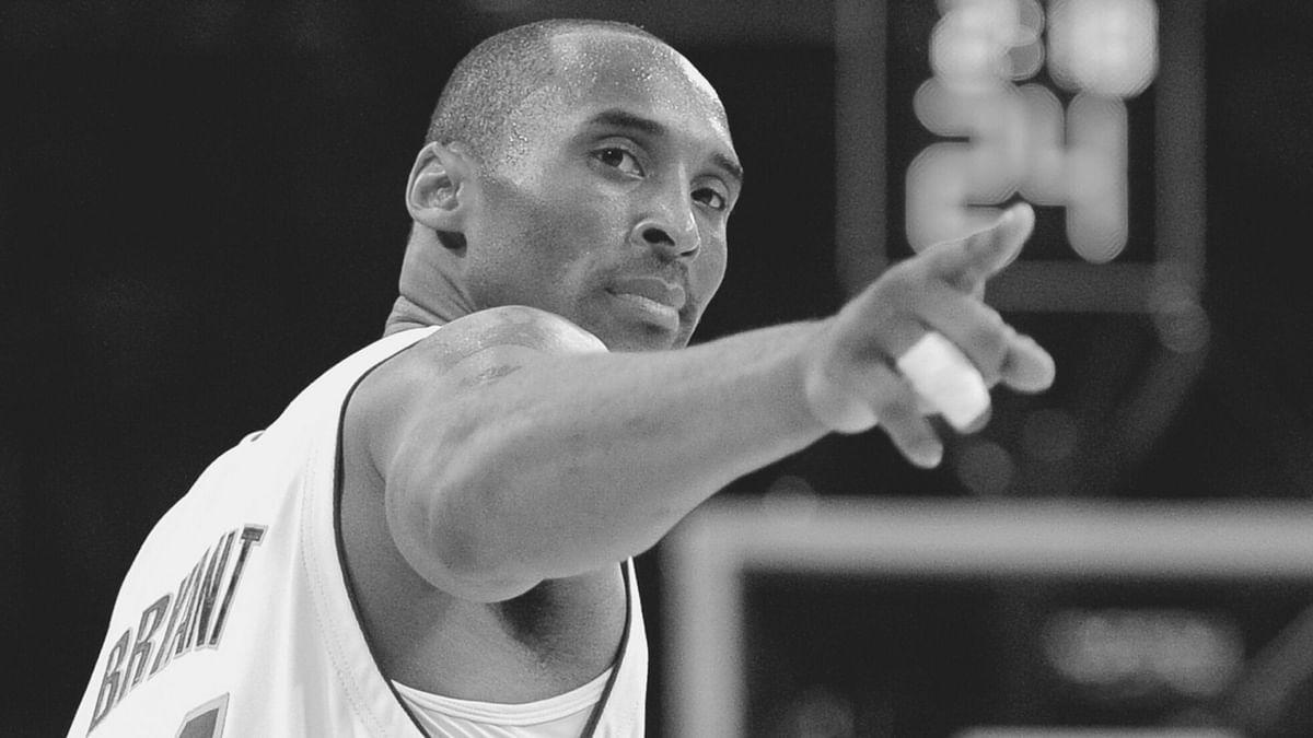 NBA & LA Lakers Legend Kobe Bryant Dies in Helicopter Crash