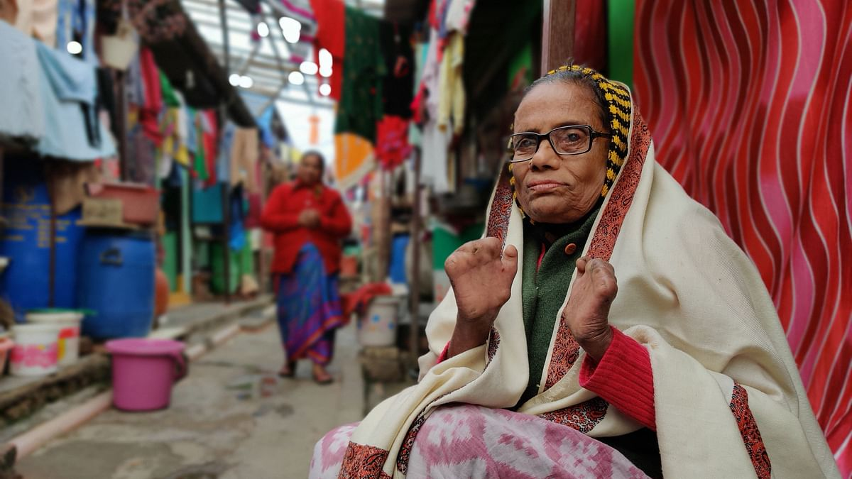 Mere Puppets: At Transit Camp, Kathputli Colony Awaits Dream Home