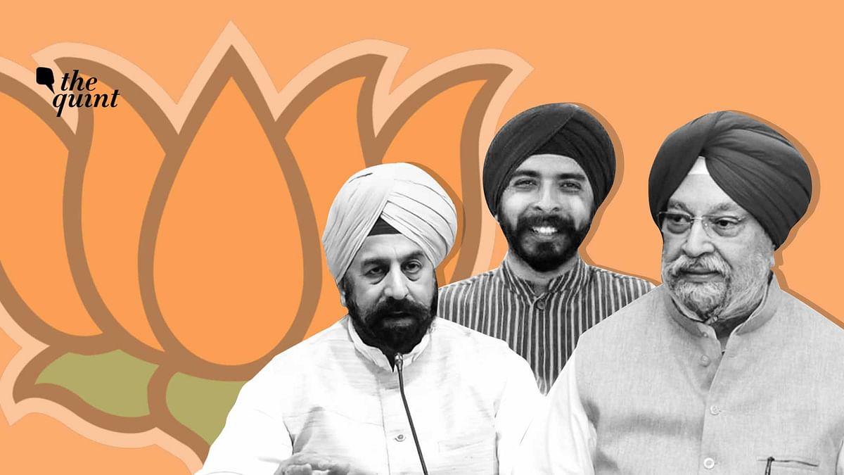 Akalis Out, BJP Unveils New Plan: Pushing Pro-Hindutva Sikh Faces