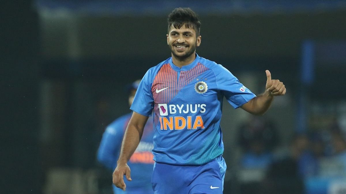 Would Look to Carry Forward IPL Momentum, Eyeing T20 WC: Shardul