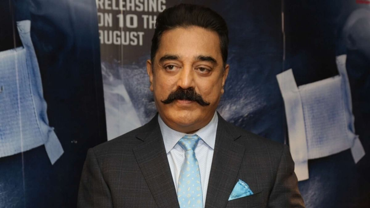 Dictatorship Should Change: Kamal Haasan Condemns JNU Violence