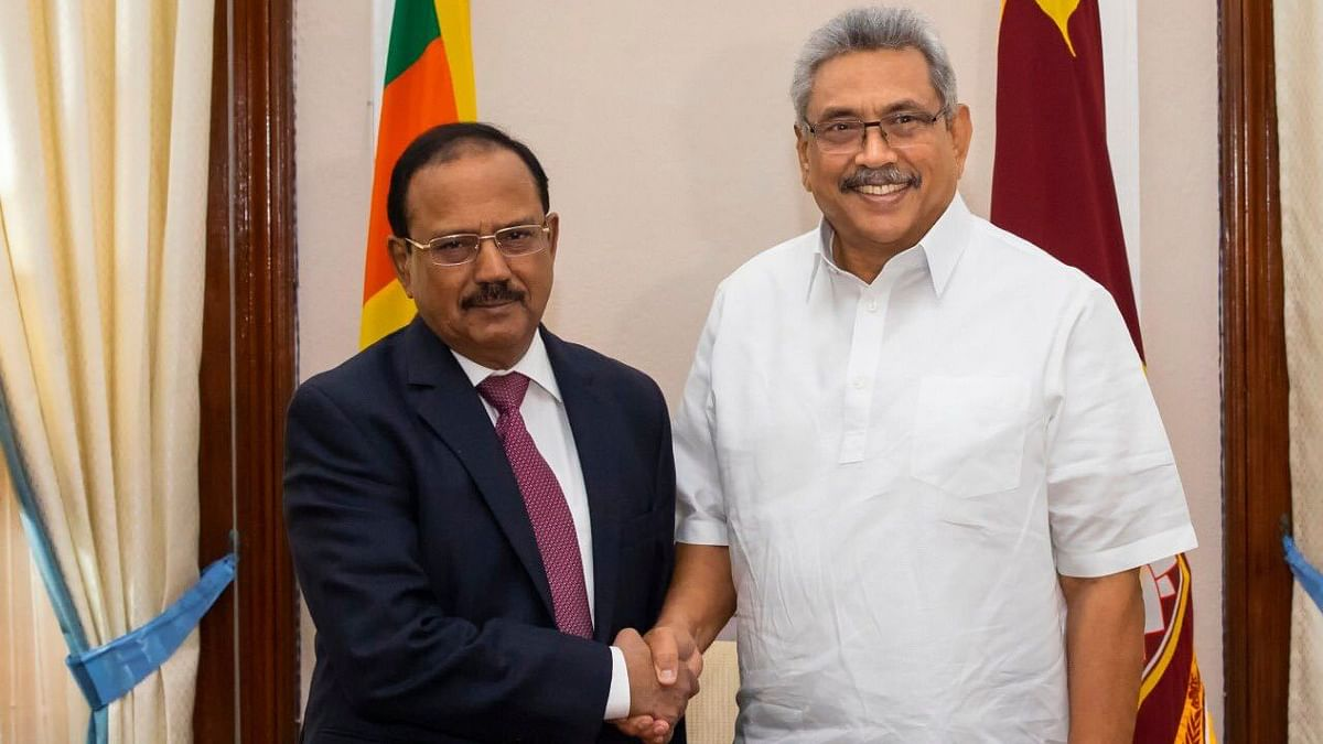 India Pledges USD 50 Million Security Assistance to Sri Lanka