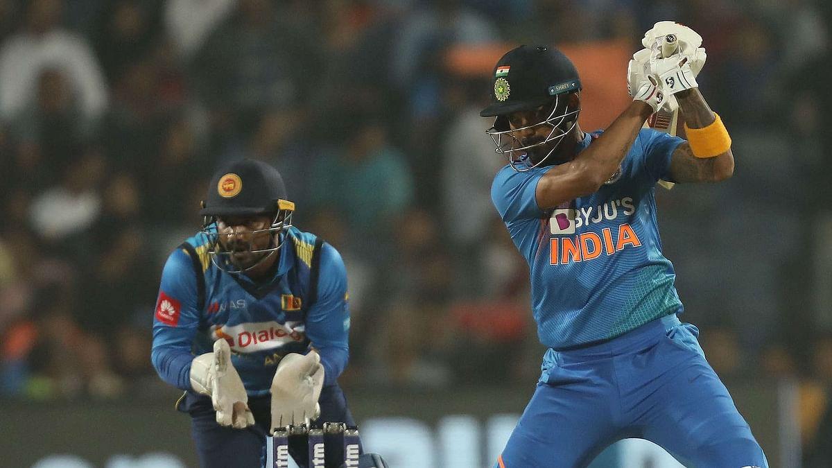 KL Rahul Top-Ranked Indian Batsman, Kohli Moves up in T20 Rankings