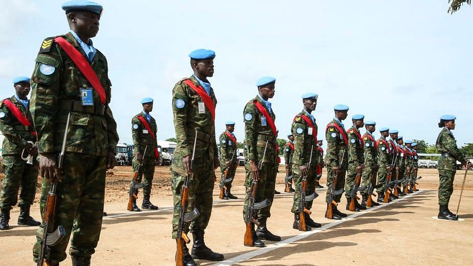 UN Peacekeeping Has Fallen Into Traps & This Needs to Be Resolved