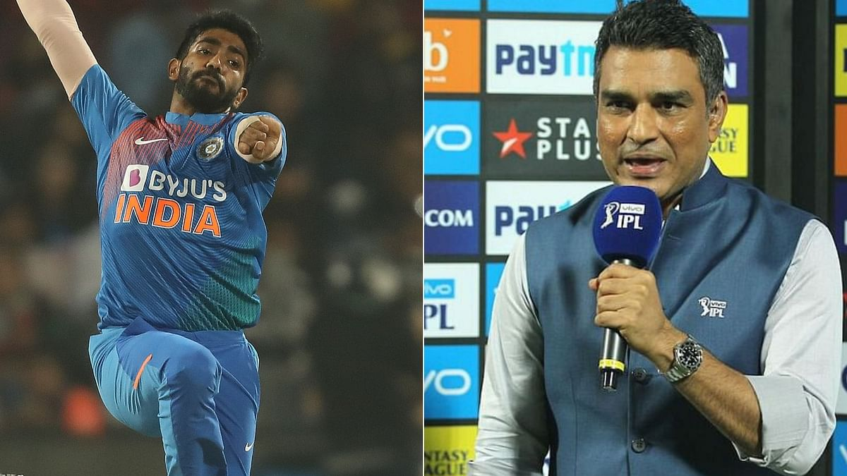 Former India batsman-turned commentator Sanjay Manjrekar was trolled on social media for trying to advise Jasprit Bumrah on how to bowl, after the third T20I against New Zealand in Hamilton on Wednesday, 29 January.
