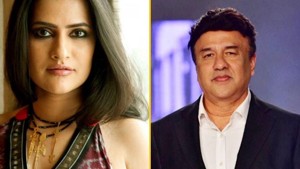 Sona Mohapatra Reacts to Anu Malik's #MeToo Case Being Closed