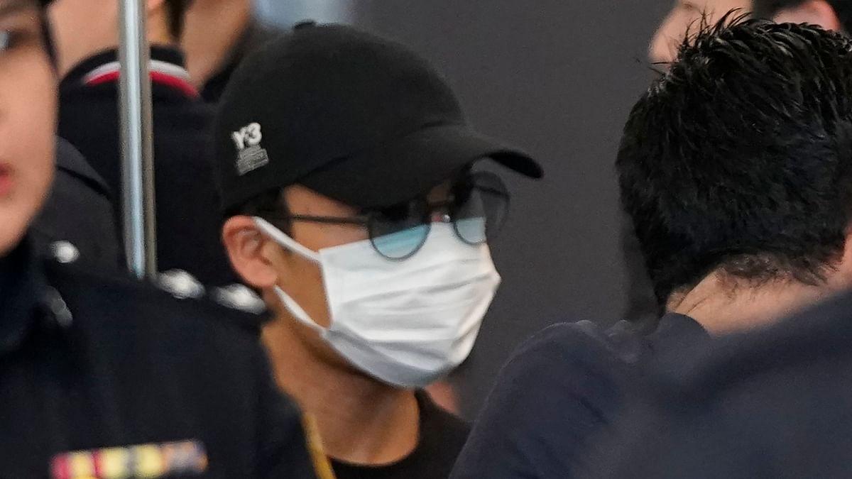 Japan Badminton King Momota Flies Home Following Fatal Car Crash