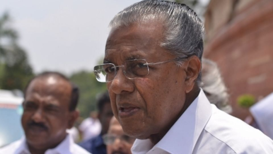 BJP, Cong File Plaint After Kerala CM Promises Free COVID Vaccine
