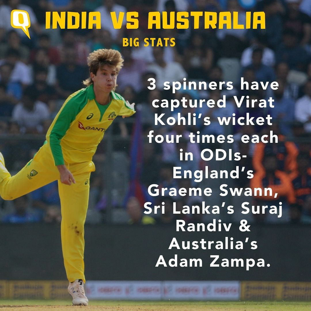 Stats: All Big Records Broken in Aus' 10-Wicket Thrashing of India