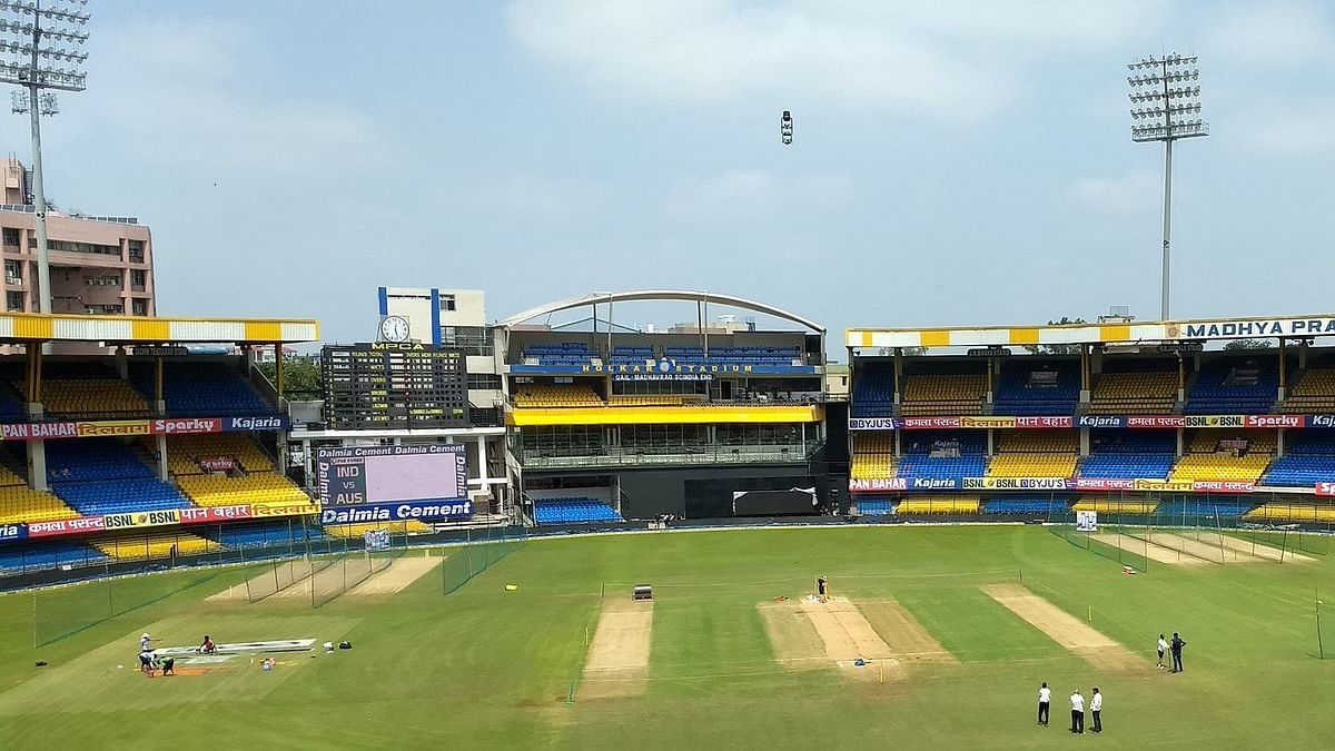 In the only T20I played at the Holkar Stadium in Indore, India beat Sri Lanka by 88 runs in 2017.
