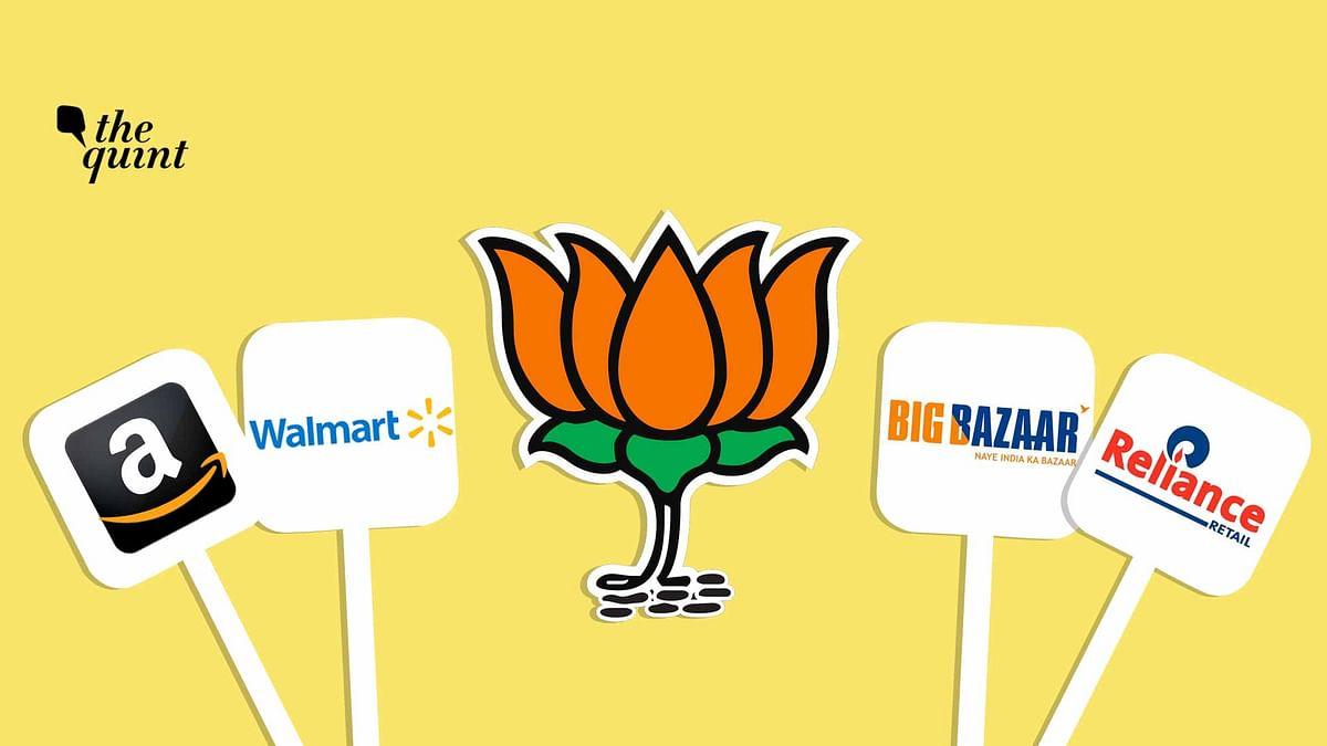 Dear Modi Govt, Big Retail is Trouble — Be It Videshi or Swadeshi