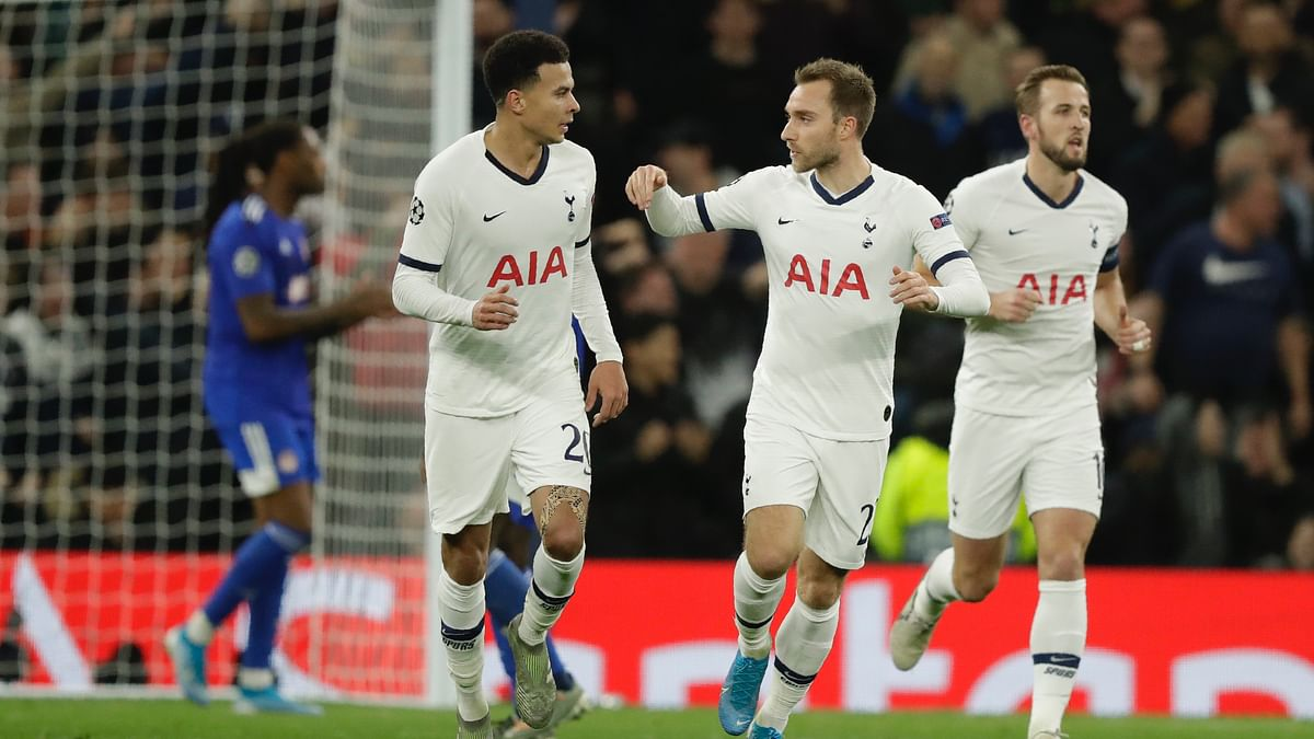 For Tottenham boss Jose Mourinho, the future of unsettled playmaker Christian Eriksen needs resolving as the Dane nears the end of his contract.