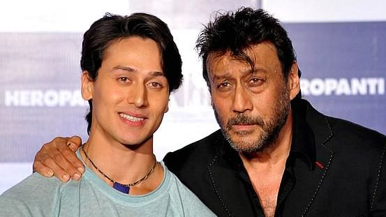 Jackie, Tiger Shroff to Play Father-Son in 'Baaghi 3'