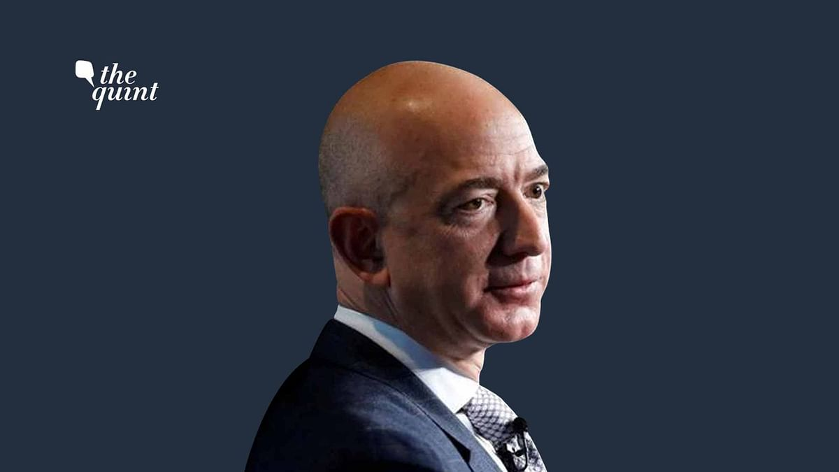 Jeff Bezos to Step Down as Amazon CEO Later in 2021