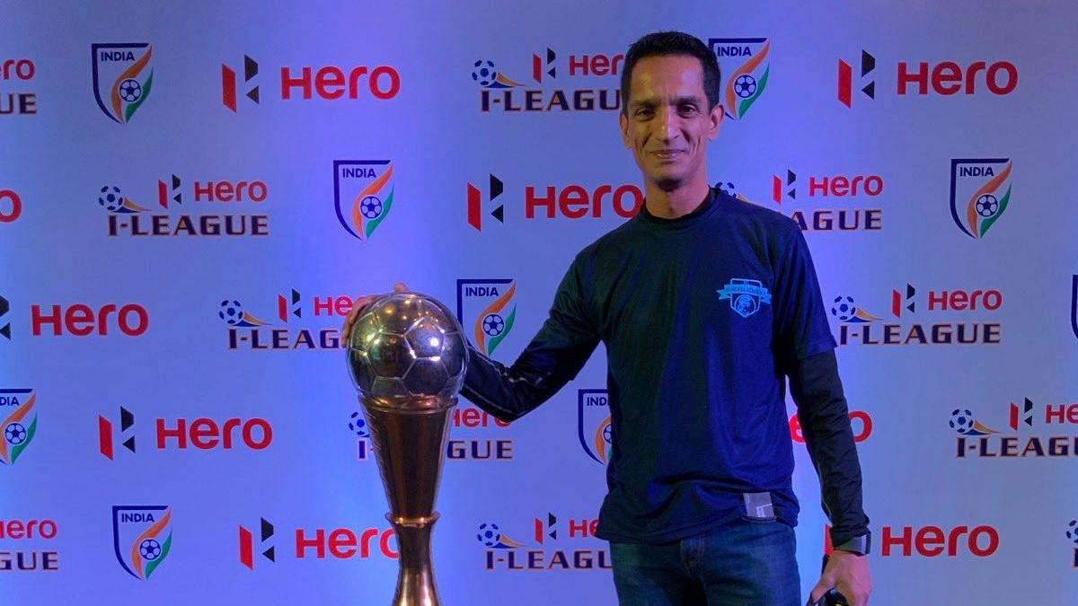 Feel Appalled, Cheated by AIFF: Ranjit Bajaj on I-League Coverage