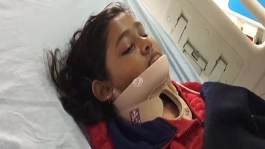 Young Archer  Airlifted to AIIMS After Arrow Pierces Shoulder