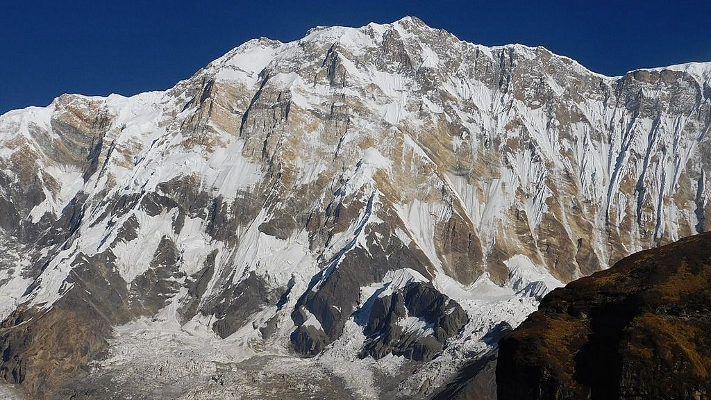 Nepal Govt Resumes Search Operation for 4 Trekkers, 3 Guides