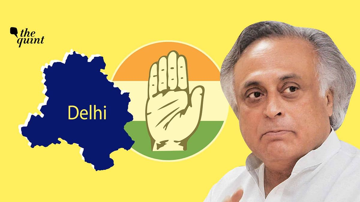 'Don't Write Off Congress in Delhi Polls So Soon': Jairam Ramesh