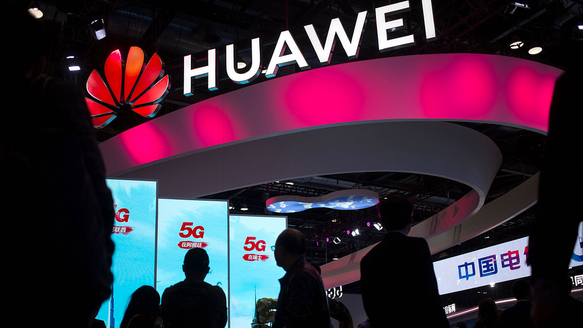 UK Says 'Yes' to China's Huawei For 5G Network Despite US Pressure