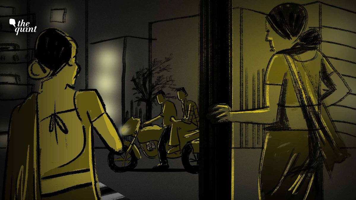 Chennai's Worst Kept Secret: Sex Workers Talk Dreams, Abuse & More