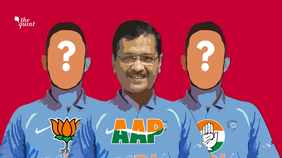 Who will Delhi elect as its CM in 2020?