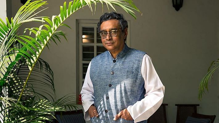Amid Row Over Joining BJP, Swapan Dasgupta Resigns as RS MP
