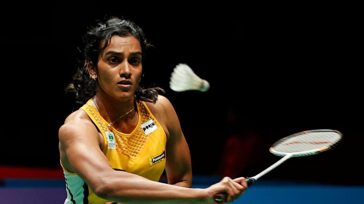 Swiss Open: Sindhu Runner-up After Crushing Defeat to Marin