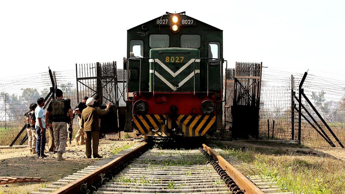 India Asks Pakistan to Return Coaches Used in Samjhauta Express