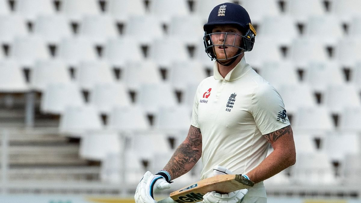 Ben Stokes Sorry for Swearing at Fan, Says He Reacted to Abuse