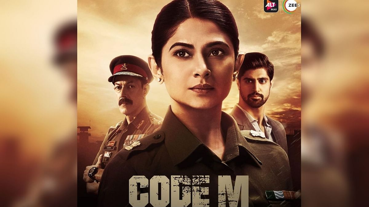 Jennifer Winget Fails to Save 'Code M' From Poorly Written Script