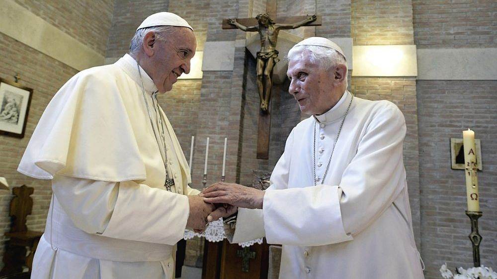 Two Popes, Two Different Ideals, One Massive Confusion on Celibacy