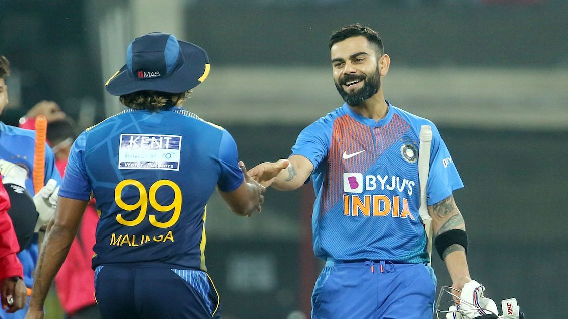Clinical India Register an Easy 7-Wicket Win Against Sri Lanka