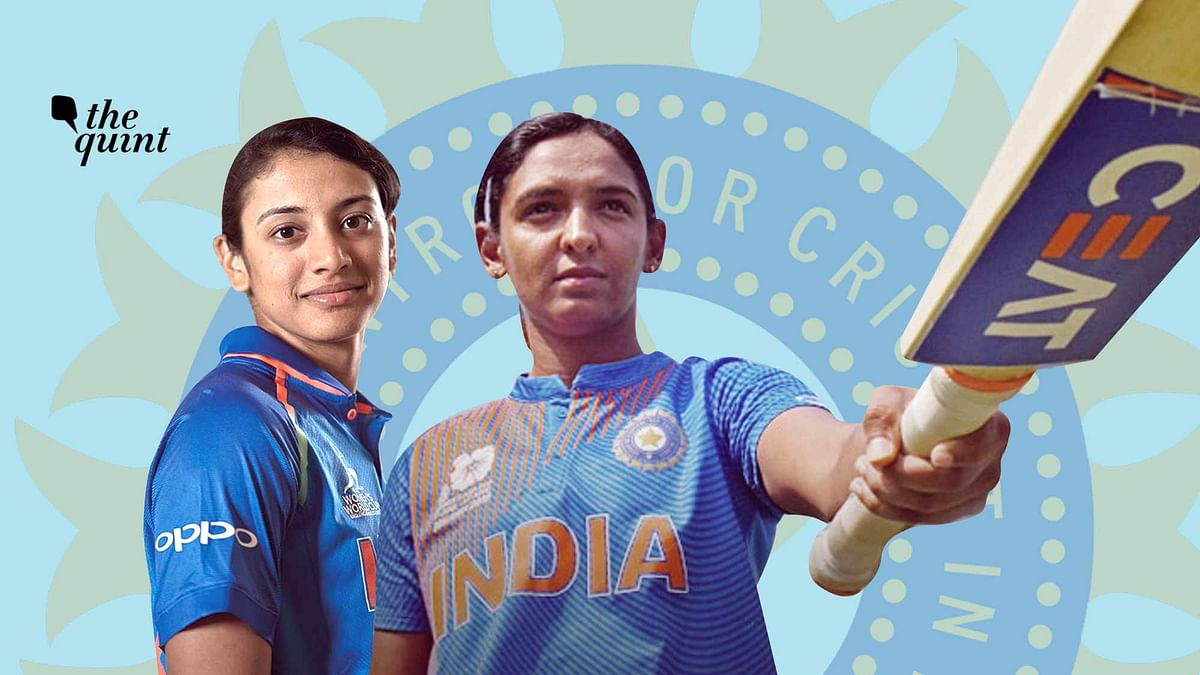 The glaring gap in salaries of Indian men's and women's cricketers needs to be addressed by the BCCI.