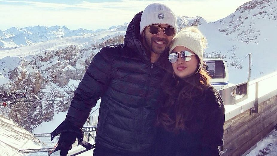Varun Dhawan and Natasha Dalal will reportedly tie the knot this month.