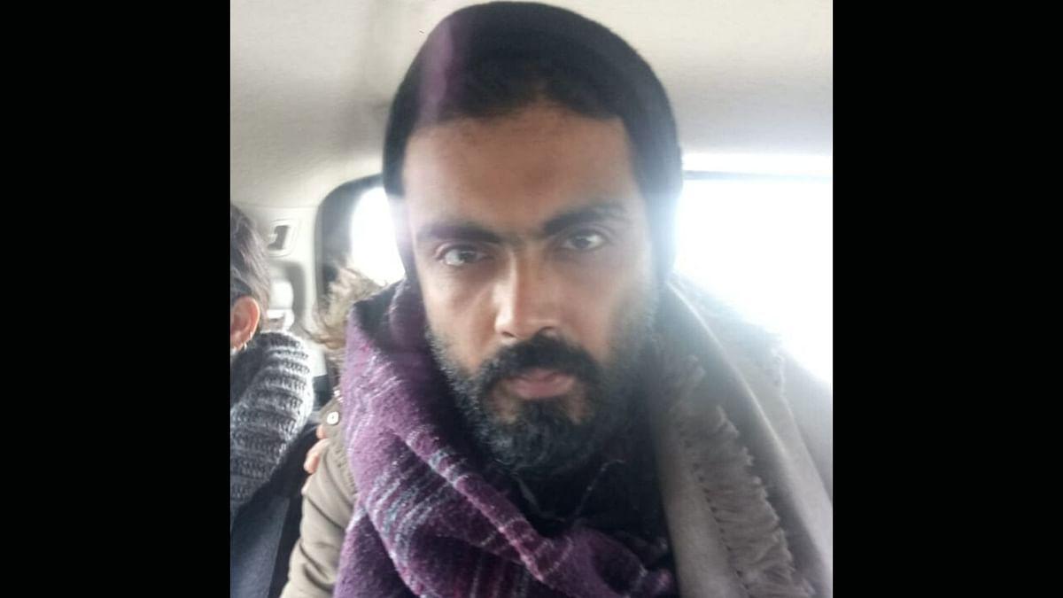 Sharjeel Imam Sent to 5-Day Custody of Delhi Police Crime Branch