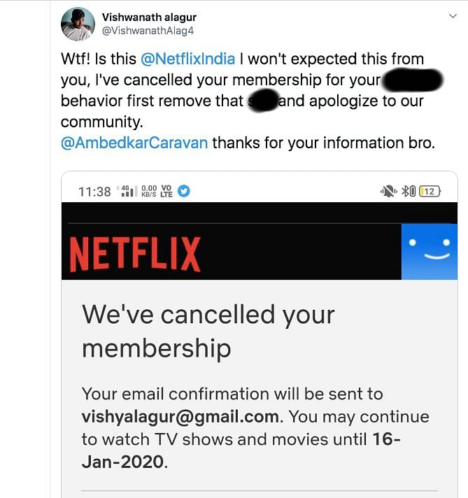 Twitter Calls out Netflix's 'Jamtara' for Using Casteist Slur