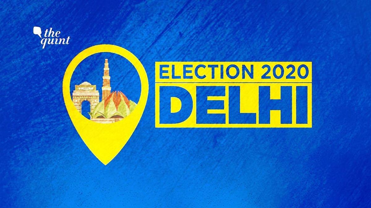 Delhi Assembly Elections 2020.