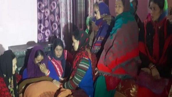Indian Army Havildar  Slips in Snow in J&K, Reaches Pakistan