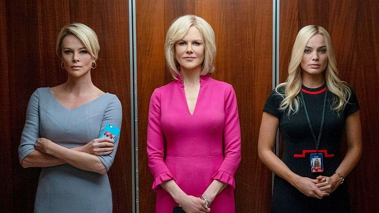 'Bombshell', Based on the Sexual Harassment at Fox News, Hits Home