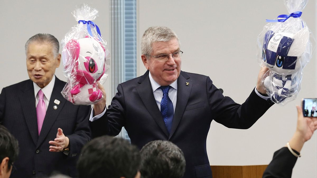 """International Olympic Committee (IOC) President Thomas Bach said on Wednesday, 1 January that the upcoming 2020 Tokyo Olympics aims to be a """"carbon-neutral"""" Games."""