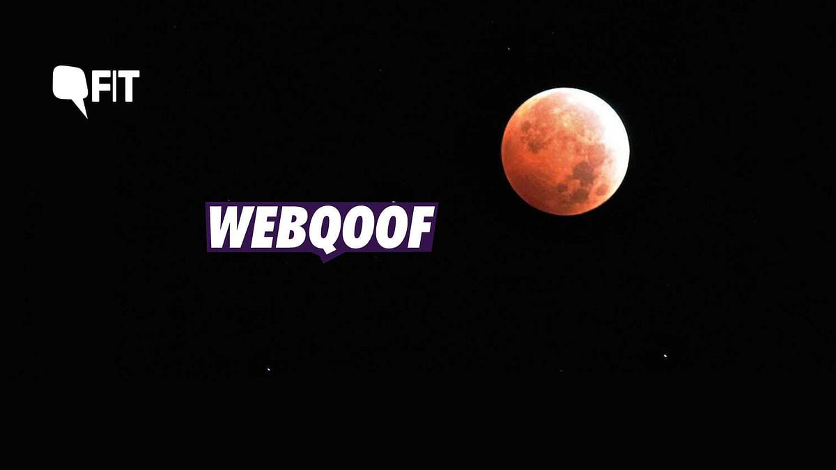 FITWebqoof: Does Lunar Eclipse Impact Pregnant Women?