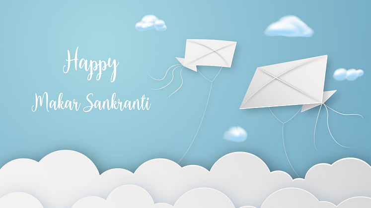 Happy Makar Sankranti 2020 Wishes, Images, Quotes & Greetings