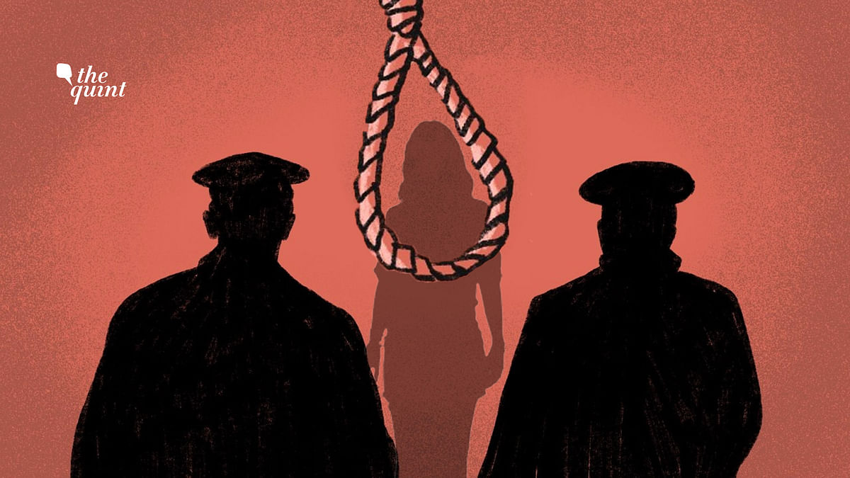 Guj Police Didn't File Rape FIR as We're Dalits: Modasa Girl's Kin