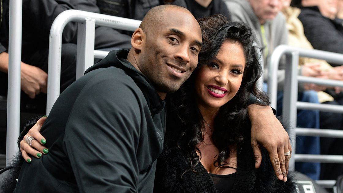 Wife Vanessa Bryant Speaks Out For the 1st Time Post Kobe's Death