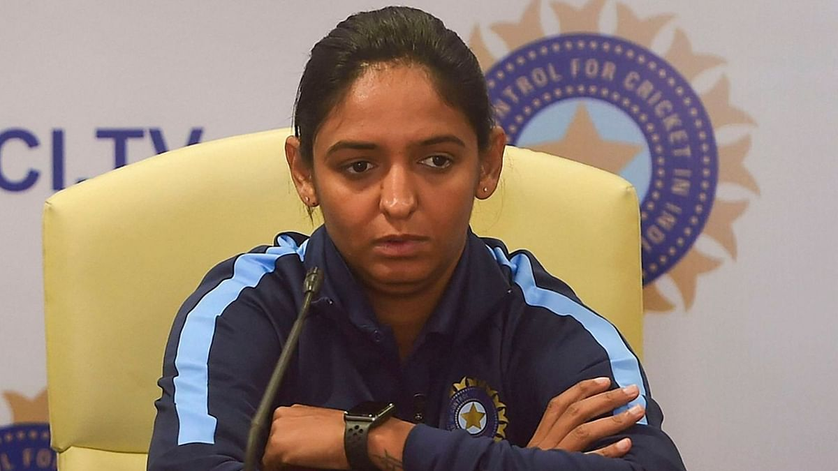 India Has Grown Enough to Be World Cup Contenders: Harmanpreet