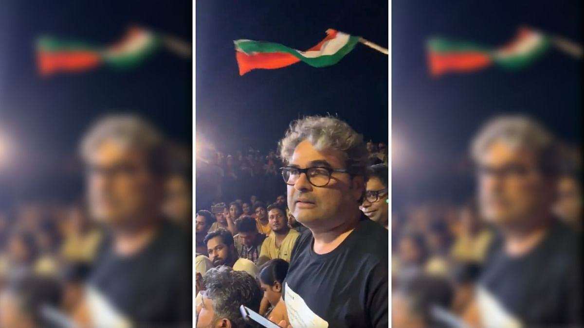 Vishal Bhardwaj, Others Use Poetry & Music to Condemn JNU Violence