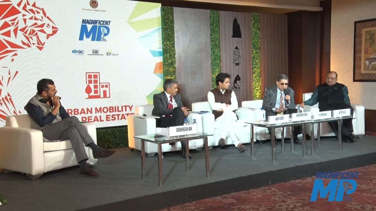 MP CM: The State Will Become India's Biggest Investment Hub
