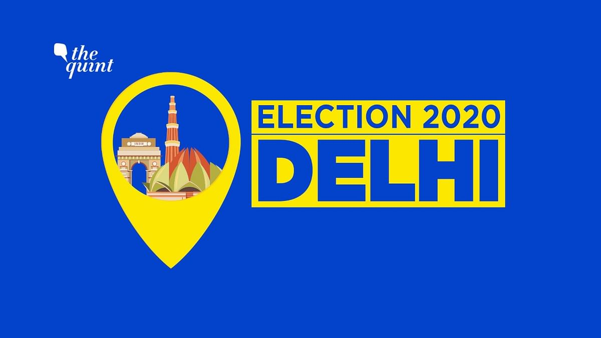Delhi Polls: Election Observers Review Situation in Shaheen Bagh