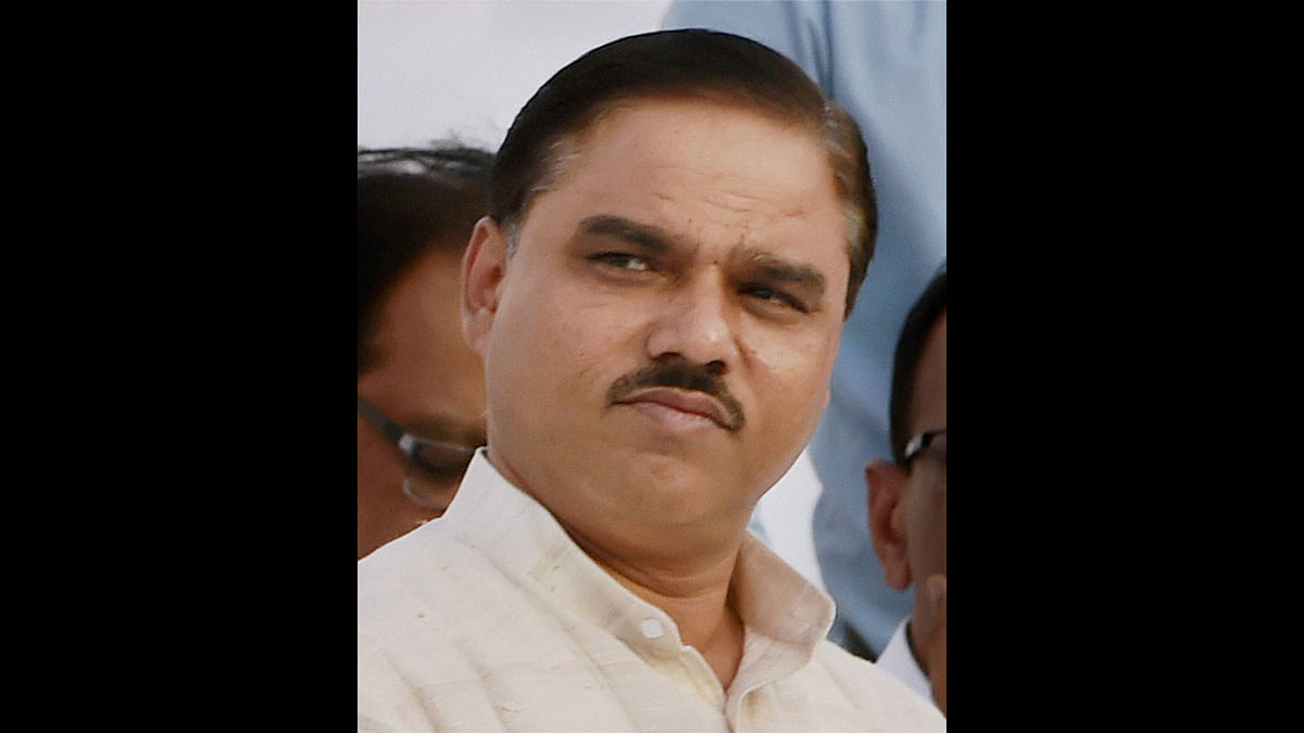 AAP Drops Jitender Singh Tomar, Gives Ticket to His Wife Instead