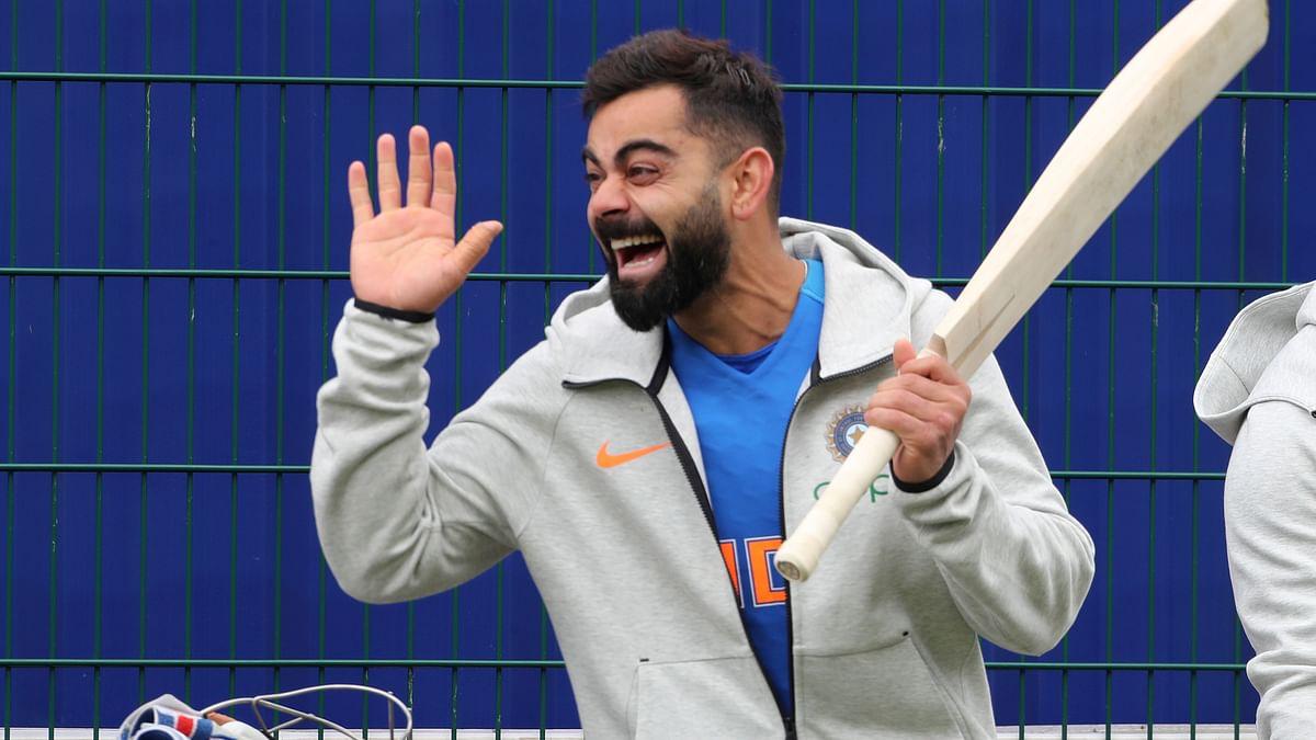 Kohli's Journey From 'Angry Brat' to the 'Spirit of Cricket' Award